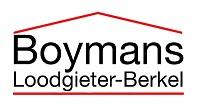 Loodgieter Berkel Boymans